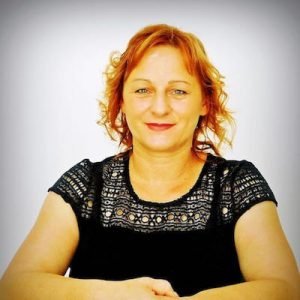 Balogh Veronika